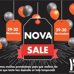 Nova Sale